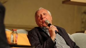 36 Peter Greenaway - Biografilm Incontra Peter Greenaway ph by Gianluca Iarlori