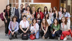 77 Masterclass Istituto Luce ph by Davide Bianchi2