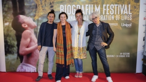 84 Photocall Giuria ph by Francesco Inglese2