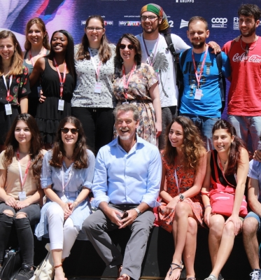 170611 Masterclass Pierce Brosnan ph by Cinzia Baldi4915