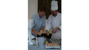 2 Clive Oppenheimer- Food Academy Workshop di Pasticceria ph by Chiara Matteuzzi