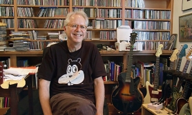 BILL FRISELL A PORTRAIT