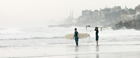 GAZA SURF CLUB 1