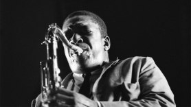 chasing trane the john coltrane documentary tiff 2